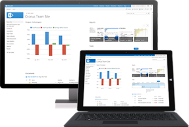 MICROSOFT DYNAMICS NAV 2016 screenshots